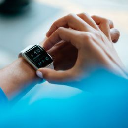 Smartwatches mit speziellen Business-Funktionen