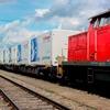 Hanjin-Pleite lässt Bahnverkehr wachsen