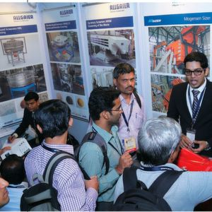 Powder & Bulk Solids India 2016 Puts Focus on Knowledge Sharing