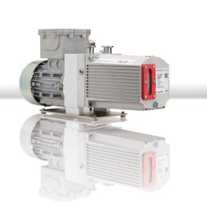 Pfeiffer Vacuum magnetically coupled rotary vane pump with ATEX certification