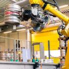 Über 1,4 Millionen neue Industrie-Roboter bis 2019