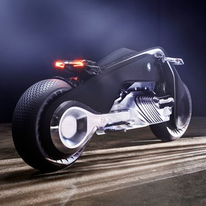 Bike-Generation Tron
