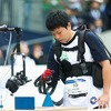 Robotik verhilft gehandicapten Athleten zum Sieg