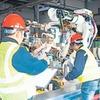 So arbeiten Mensch und Roboter sicher zusammen