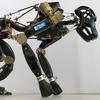 Humanoide Roboter dringen überaus gelenkig in die Welt des Menschen