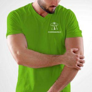 Berufskleidung, die die Haut schützt