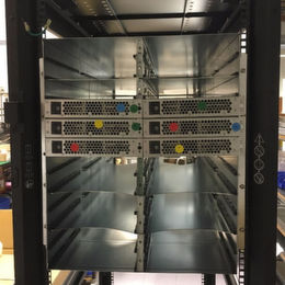 Open19 dringt auf Standards für Datacenter-Racks