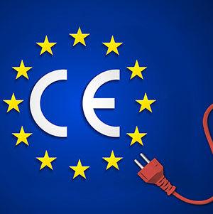 Reisepass für Elektrogeräte für den europäischen Binnenmarkt