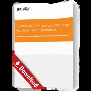 12 Wege, um Lizenzierungs-Herausforderungen in Geschäftsmöglichkeiten zu verwandeln