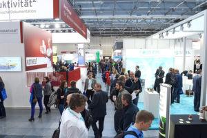 Tekom-Messe erwartet rund 170 Aussteller für Technische Kommunikation