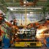 ABB Deutschland im ersten Halbjahr 2016 gut unterwegs