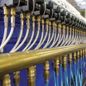Sicherer Anschluss für Kühlwasserkreisläufe
