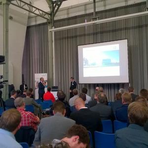 Fachkonferenz zur Additiven Fertigung zeigte aktuelle Trends