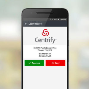 Centrify erweitert seine MFA-Funktionen auf den Schutz von privilegierten Anwendern, bei der Initialisierung von Remote Sessions und den Privileged Password Checkout.