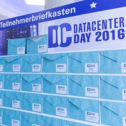 Der DataCenter-Day 2016