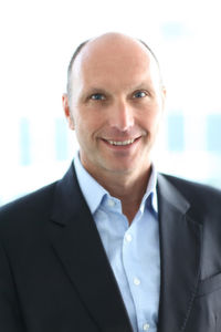 Rainer Downar ist Executive Vice President Central Europe bei der Sage Group plc.