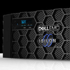 Dell EMC hat neue All-Flash-Systeme der Isilon-Familie angekündigt.