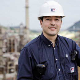 This Spanish Refinery is Both on Air and In Control with Wireless Automation