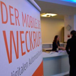 """""""Online-Ankauf von privat nicht anderen überlassen!"""""""