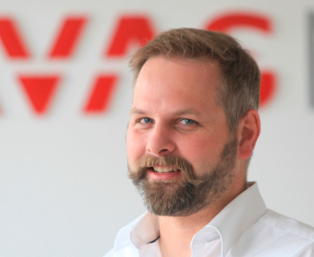 Jörg Manthey ist Managing Director von Havas Digital.