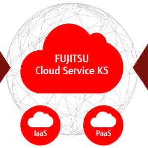 Fujitsu startet K5 Cloud Plattform in Deutschland