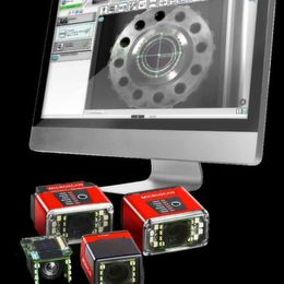 Small is Beautiful: New Ways for Industrial Imaging Technologies