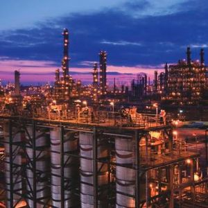 Jacobs Wins Contracts from MEGlobal and ExxonMobil