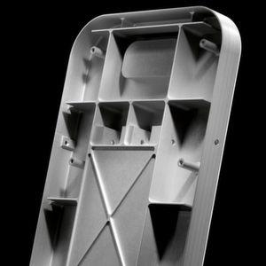 kompetenz in aluminium vom rohteil bis zur komponente. Black Bedroom Furniture Sets. Home Design Ideas