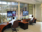 WEG provided two process control room units to monitor and control the lower and medium voltage motors