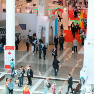 Water supply and disposal are among the key topics of IFAT Eurasia in Istanbul.