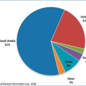 Polymer demand in the GCC 2016