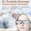 Zusammenarbeit zwischen deutschen und türkischen Unternehmen soll gefördert werden