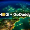 GoDaddy kauft die Host Europe Group