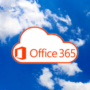 Cloud-Sicherheit bei Office 365