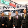 Sandvik Coromant neuer Premiumpartner von DMG Mori