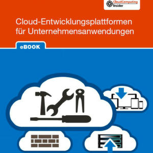 Cloud-Baukästen für individuelle Applikationen