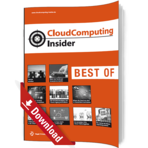 Das BEST OF CloudComputing-Insider