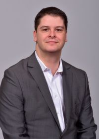 Rob Davey ist ‎Director Global Service & Customer Experience bei Thomson CompuMark.