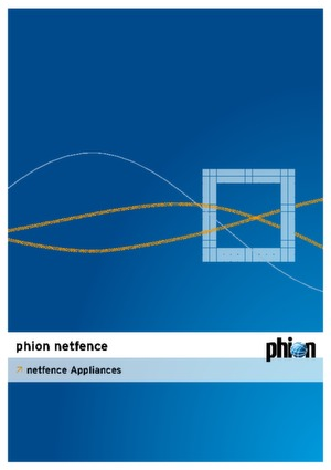phion netfence
