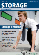 eBook: Virtualisierung, Deduplizierung, Storage-on-Demand