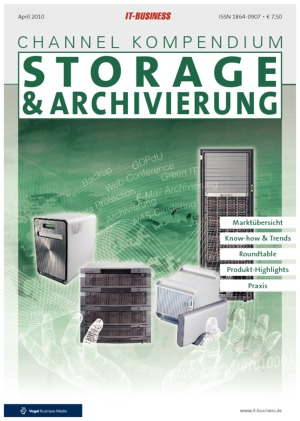 Storage & Archivierung Channel-Kompendium 2010