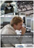 Der Global Disaster Recovery Index 2011