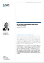 Intelligentes Management von SAP-Systemen