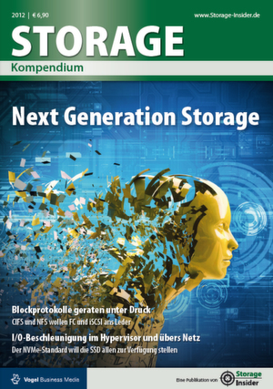 Next Generation Storage