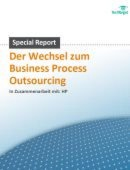 Der Wechsel zum Business Process Outsourcing