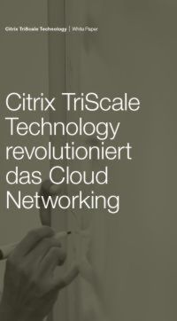 Die Revolution des Cloud Networking