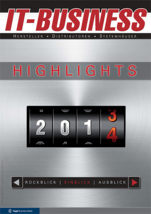 HIGHLIGHTS 2013/2014