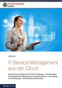 IT-Service Management aus der Cloud