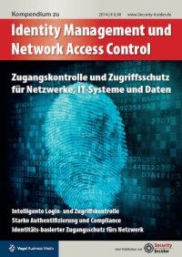 Identity Management und Network Access Control