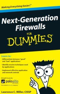Next-Generation-Firewalls für Dummies
